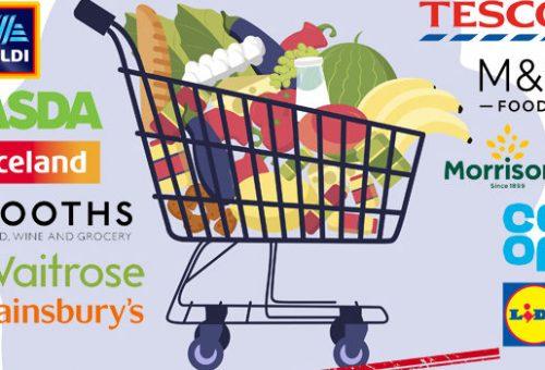 La Brexit cavallo di Troia degli Ogm. Slow Food UK lancia #NotInMySupermarket.
