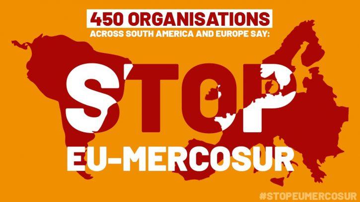 Coalizione Stop Mercosur