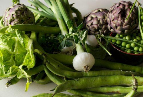 Vignarola: un esercizio culinario da godersi dal mercato al piatto