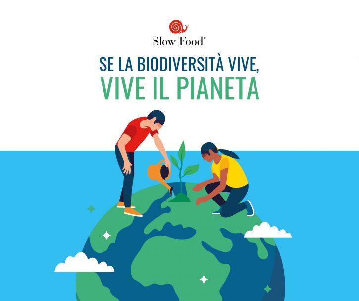 Giornata mondiale biodiversità 2021