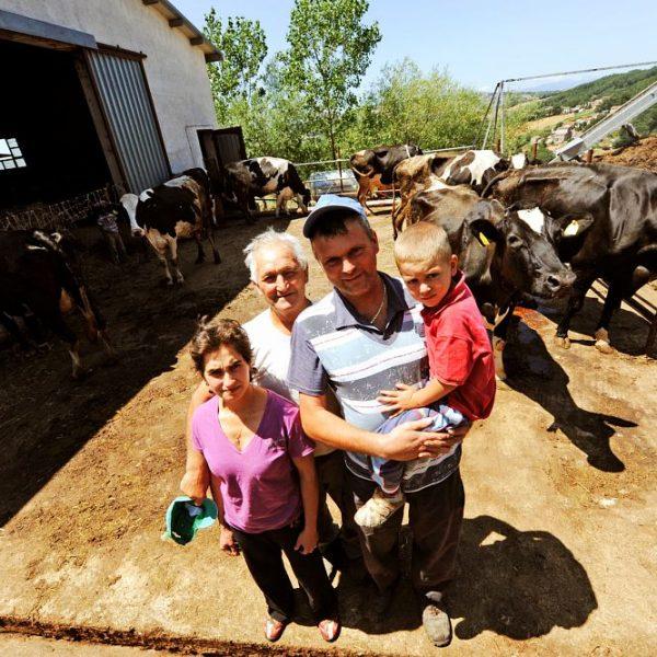 Agricoltura familiare per nutrire (e salvare) il pianeta