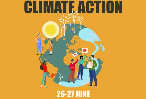 Slow Food Climate Action: da Slow Food Uk la chiamata all'azione per il clima