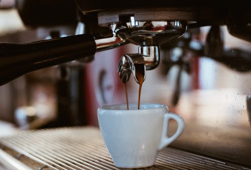 A ogni carattere il suo caffè