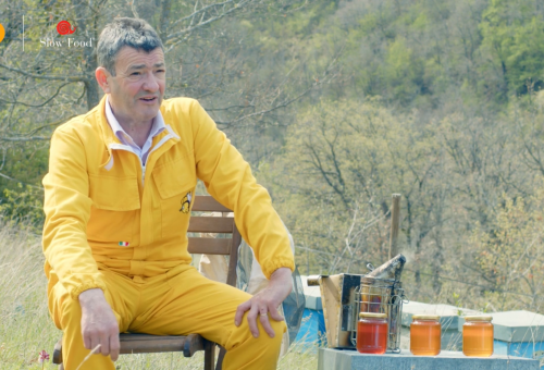 Storie di api e di apicultori. Pietro Asci e il miele dell'Appennino abruzzese