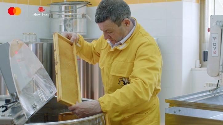 Storie di api e apicultori