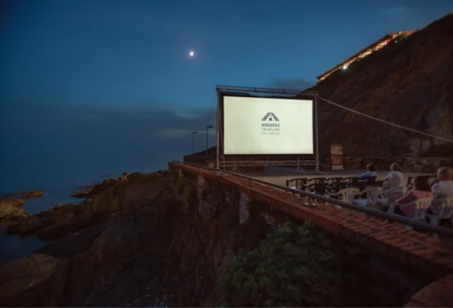 Invito al viaggio (e al cinema): l'Andaras Film Festival incontra Slow Food Travel