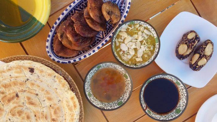Slow Food Ghias NordAfrica