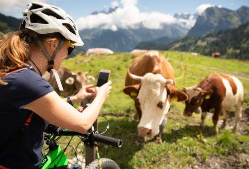 Nuove destinazioni per Slow Food Travel: il viaggio lento prosegue in Svizzera