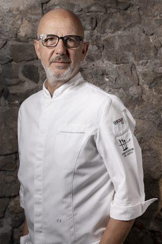 Slow Food Heroes, Franco Pepe