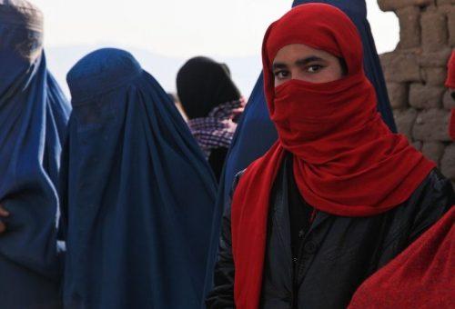 L'appello per l'Afghanistan al governo italiano: non lasciamole sole, non lasciamoli soli