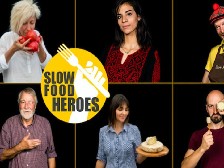 Slow Food Heroes
