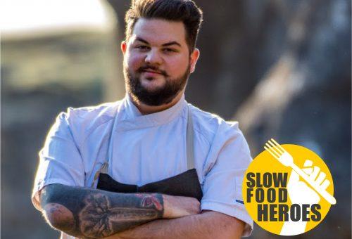 Slow Food Hero: Cornel Popa, la via maestra della cucina