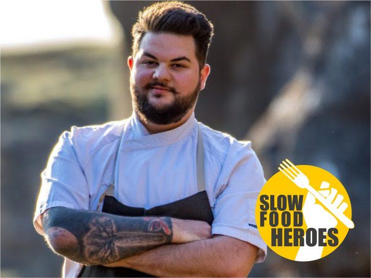Slow Food Heroes Popa