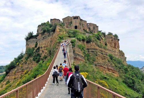 La ricetta per far ripartire il turismo in Italia. Intervista all'Ad dell'Agenzia Nazionale per il Turismo