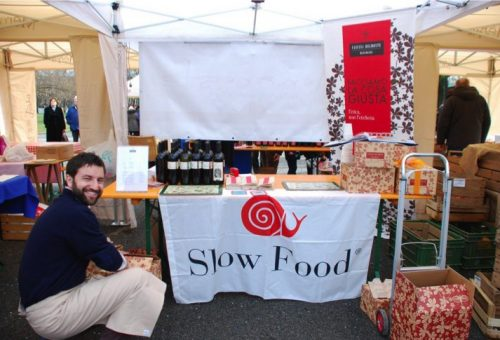 Slow Weekend Cheese 2021 Edition. Cheesiamo!