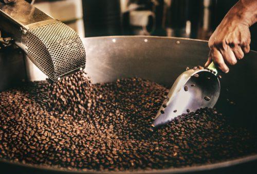 Innovazione artigiana nella industria del caffè. Insieme cambiamo la filiera