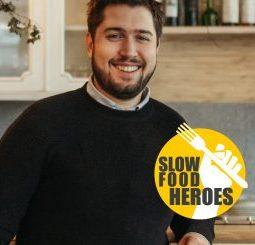 Slow Food Heroes: Les Resistants e L'Avant-Poste, due baluardi contro il COVID-19