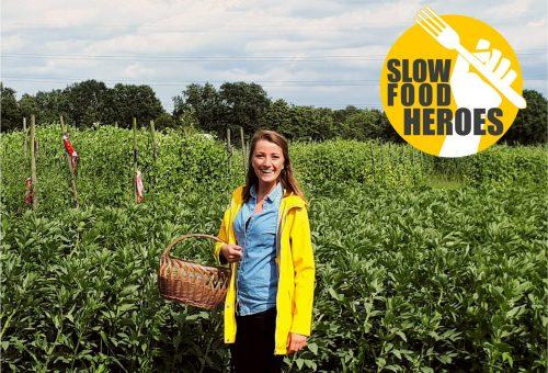 Slow Food Heroes: una rete di cibo buono, pulito e giusto